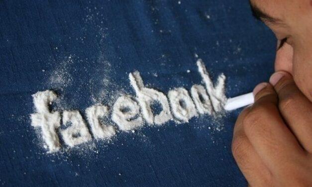 Jak jsem mazal účet na FaceBooku …