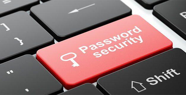 Nejpoužívanější hesla – pár statistik