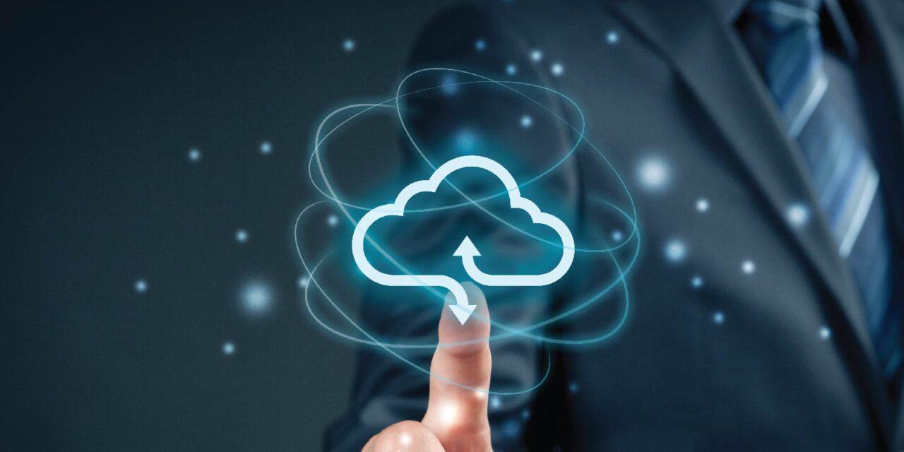 "Co je ""Cloud computing"" ?"