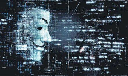 Hack s pomocí přátel