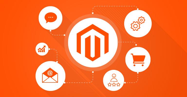 Magento – přesun obchodu na jinou doménu