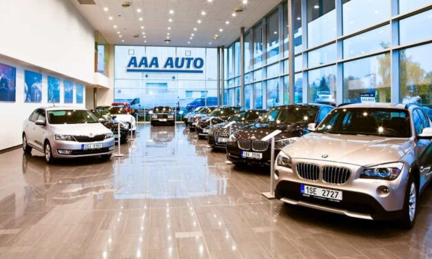 AAA Auto International a.s. – pozor na nekalé praktiky při koupi vozu