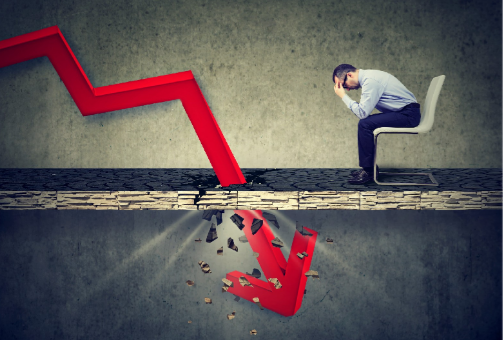 Jak přečkat finanční krizi s P2P investicemi